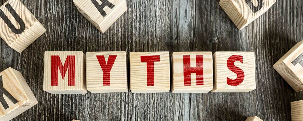 THREE MYTHS ABOUT CONTENTS RESTORATION